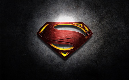 superman coming to church