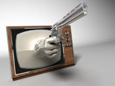 violence in media entertainment Media violence effects and violent crime good science or moral panic christopher jferguson w hether exposure of children or adults to violent media is a.