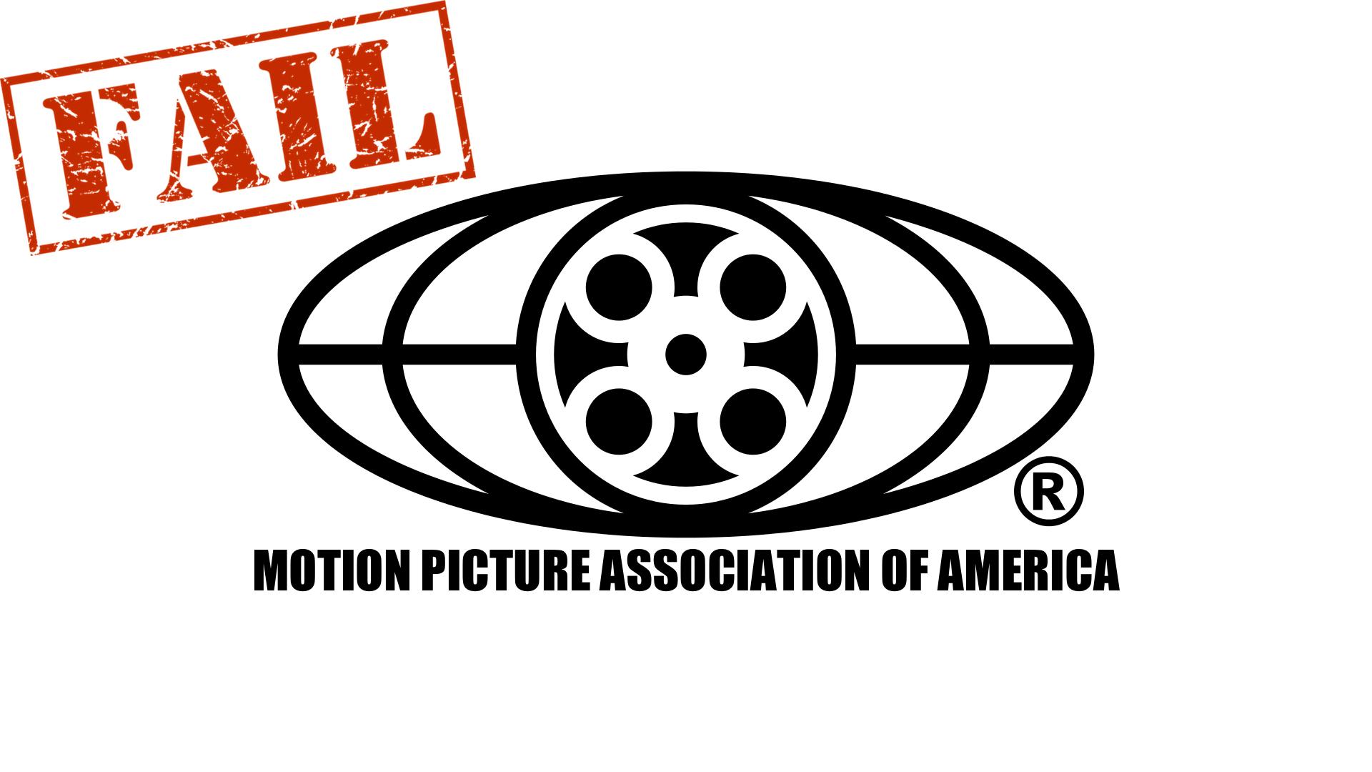 MPAA Fail