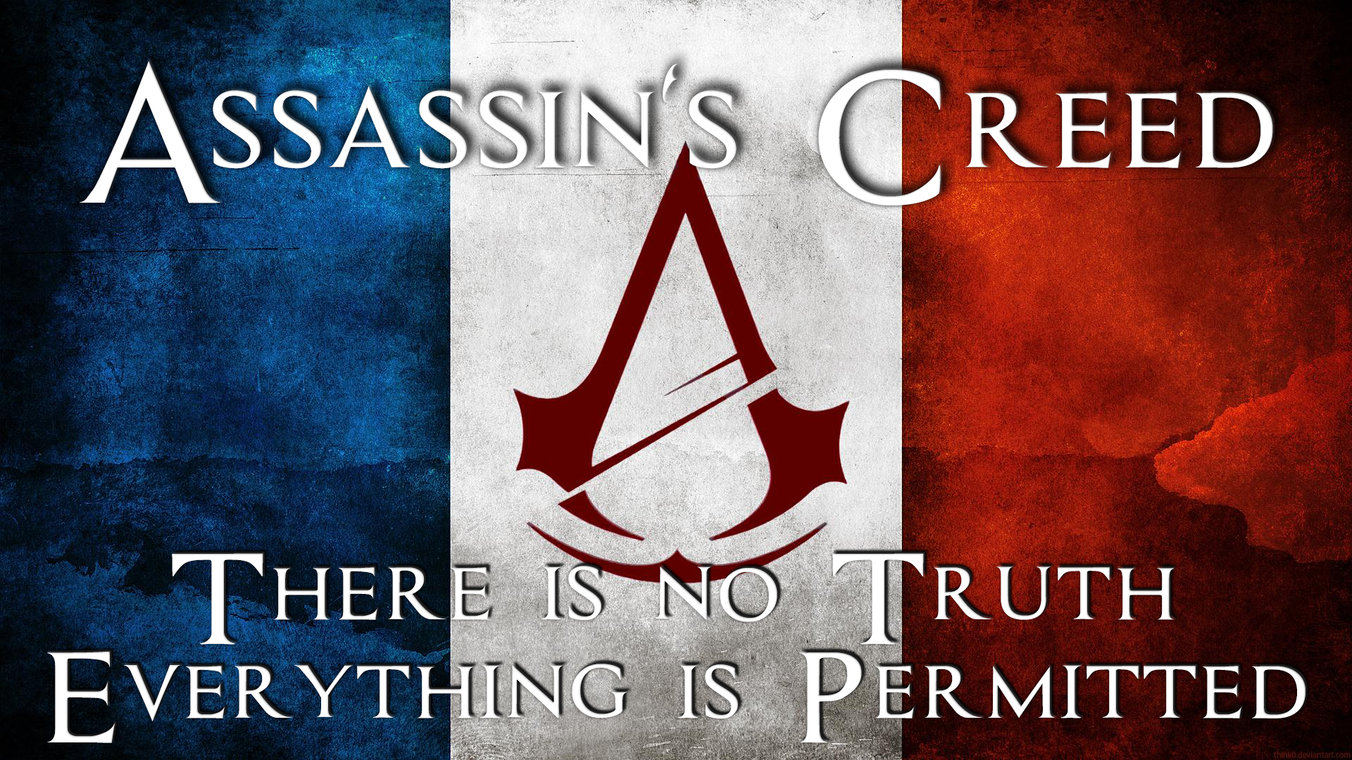 Nothing is True, Everything is Permitted - Little Light ...